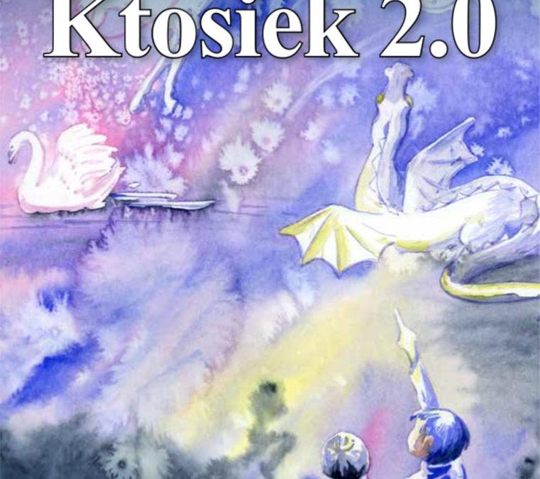 Książka Ktosiek 2.0