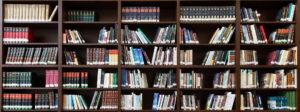 biblioteka książek